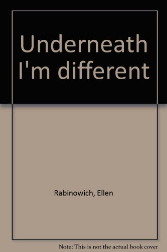9780440092537: Underneath I'm different