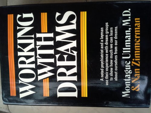 9780440092827: Working with dreams
