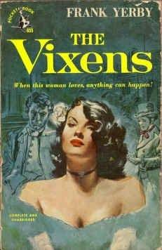 Vixens (0440093511) by Frank Yerby