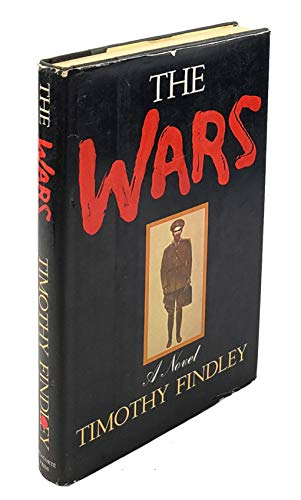 9780440093978: The Wars