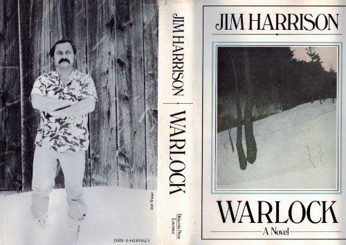 Warlock: Harrison, Jim