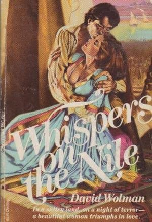 9780440095149: Whispers on the Nile
