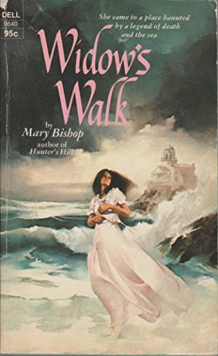 Widow's Walk: Mary Bishop