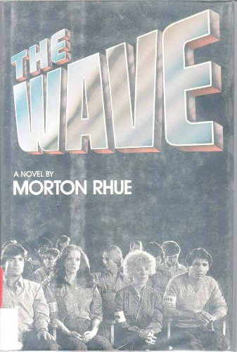 an analysis of the theme of resilience with the life changes in the book the wave by morton rhue