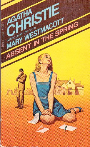 9780440100119: ABSENT IN THE SPRING