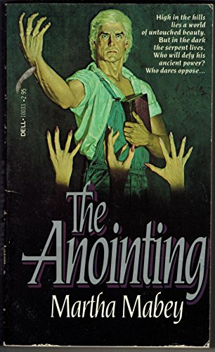 9780440100331: The Anointing