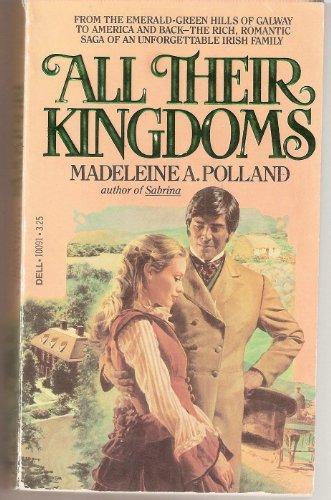 9780440100911: Title: All Their Kingdoms