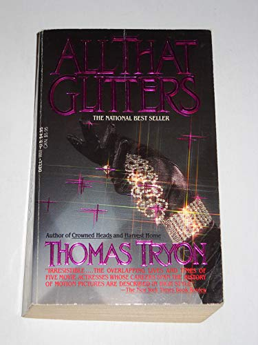 9780440101116: All That Glitters