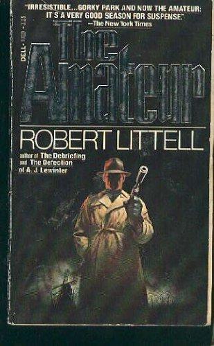 9780440101192: Title: The Amateur