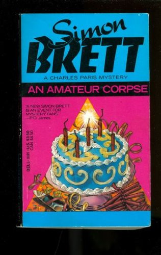9780440101857: Amateur Corpse, An