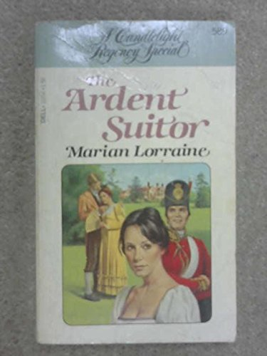 9780440102564: The Ardent Suitor