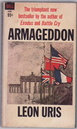 9780440102908: Armageddon
