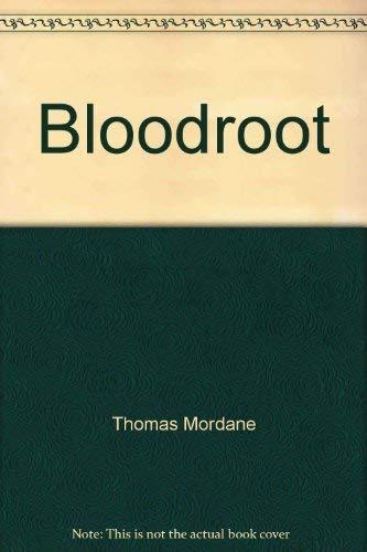 9780440104117: Bloodroot