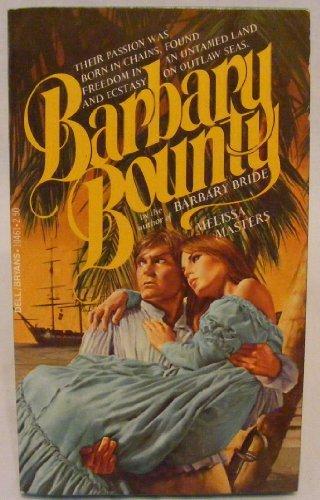 Barbary Bounty: Melissa Masters