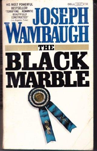 9780440106470: Black Marble