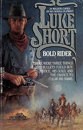 BOLD RIDER: Short, Luke