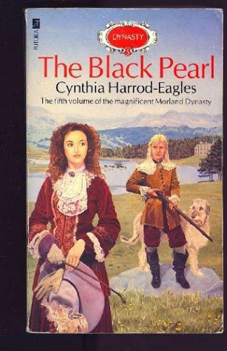 9780440107286: Black Pearl, The