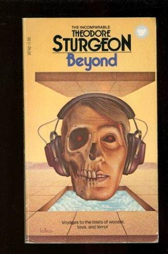 Beyond: Sturgeon, Theodore