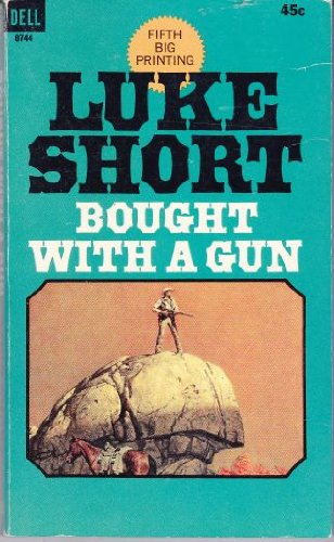The Star and the Gun - Bought With a Gun - the Homesteaders - Big Horn - Showdown: Patten, Lewis B....