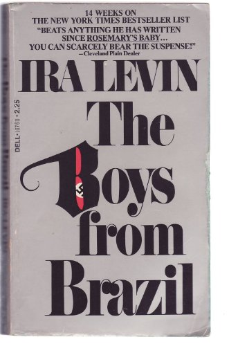 The Boys from Brazil: Levin, Ira