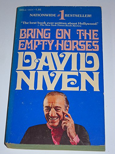 9780440108245: Bring On the Empty Horses