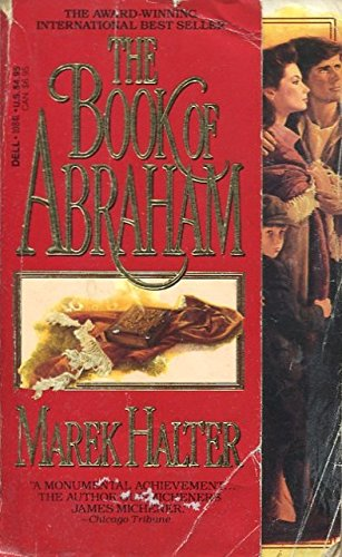 9780440108412: The Book of Abraham