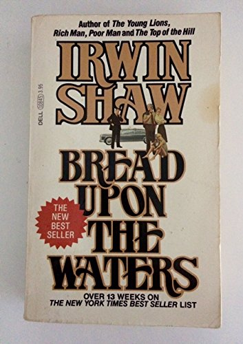 Bread Upon the Waters: Shaw, Irwin