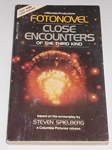 9780440109792: Fotonovel: Close Encounters of the Third Kind