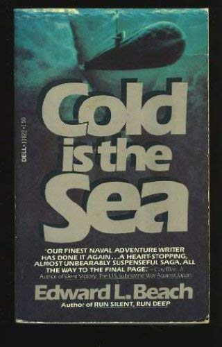 9780440110224: Cold Is the Sea