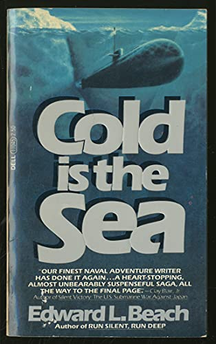9780440110453: Cold is the Sea