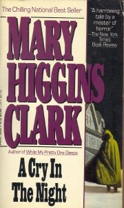 A Cry in the Night: Mary Higgins Clark