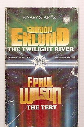 The Twilight River / The Tery: Eklund, Gordon &