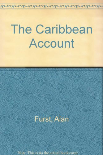 9780440111054: The Caribbean Account