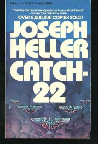 9780440111207: Catch-22