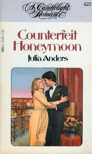 Counterfeit Honeymoon: Anders, Julia