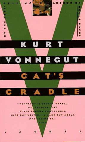 9780440111498: Cat's Cradle