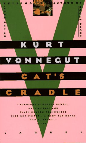 Cat's Cradle: A Novel by Kurt Vonnegut, Jr. - A Harmless Untruth