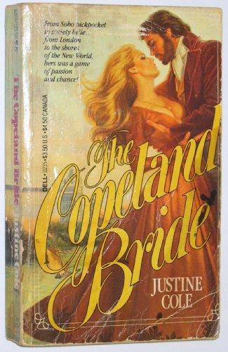 9780440112358: The Copeland Bride