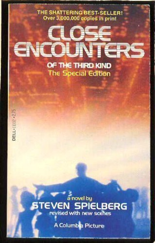 9780440113324: Close Encounters of the Third Kind: The Special Edition