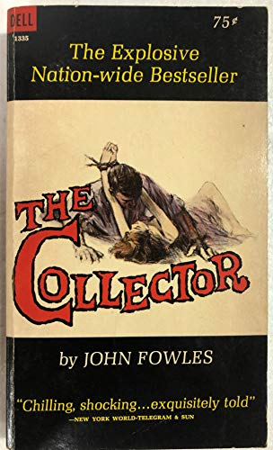 9780440113355: The Collector