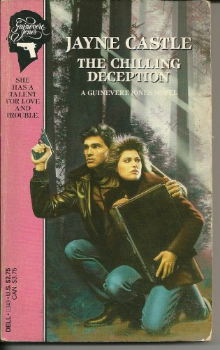 The Chilling Deception (Guinevere Jones)