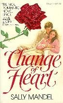 Change of Heart: Mandel, Sally