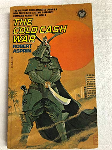 9780440113645: Cold Cash War