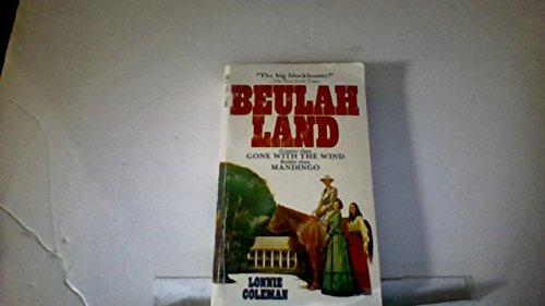 9780440113935: Beulah Land