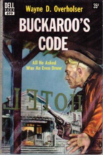 9780440114222: Buckaroo's Code