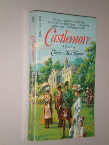 Castlemore: Charles MacKinnon
