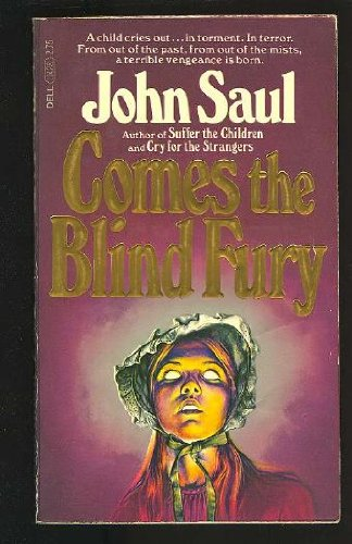 9780440114284: Comes the Blind Fury
