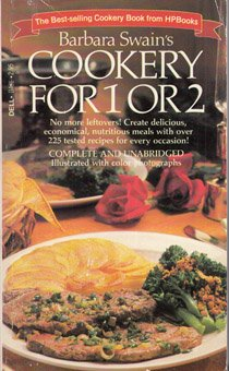 9780440114314: Cookery for 1 or 2