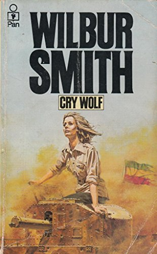 9780440114956: Cry Wolf