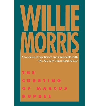 9780440115380: The Courting of Marcus Dupree